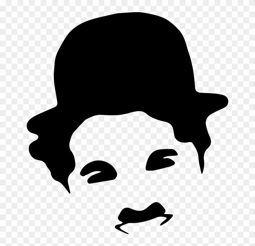 Charles chaplin clipart svg transparent Charlie Chaplin Png - Charlie Chaplin Clip Art Transparent Png ... svg transparent