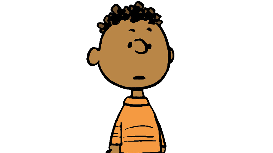Charlie brown baseball clipart graphic freeuse Franklin, a 'Peanuts' Character Created in the Civil Rights Era ... graphic freeuse