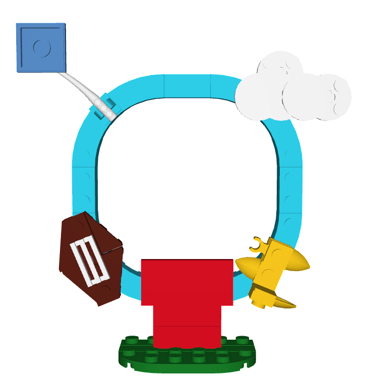 Peanuts baseball clipart banner transparent download Peanuts World (Npgcole) | LEGO Dimensions Customs Community | FANDOM ... banner transparent download