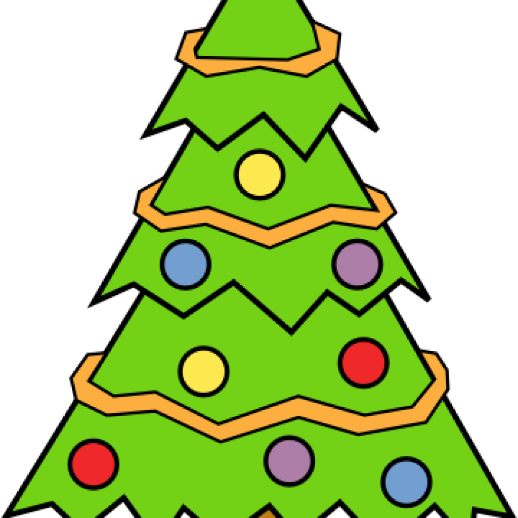 Chrismas tree clipart jpg freeuse download Xmas Trees Free Clip Art - Vector And Clip Art Inspiration • jpg freeuse download