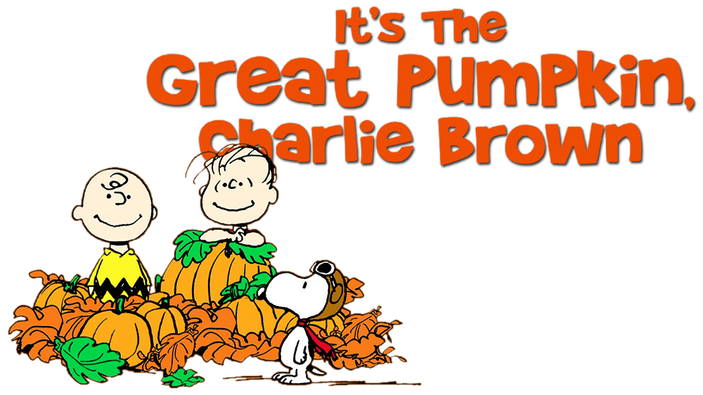 Charlie brown pumpkin clipart transparent library It's the Great Pumpkin, Charlie Brown | Movie fanart | fanart.tv transparent library