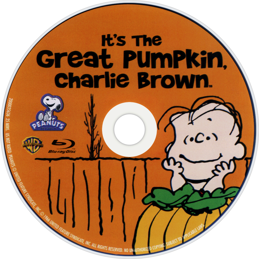 Charlie brown pumpkin clipart graphic download It's the Great Pumpkin, Charlie Brown | Movie fanart | fanart.tv graphic download