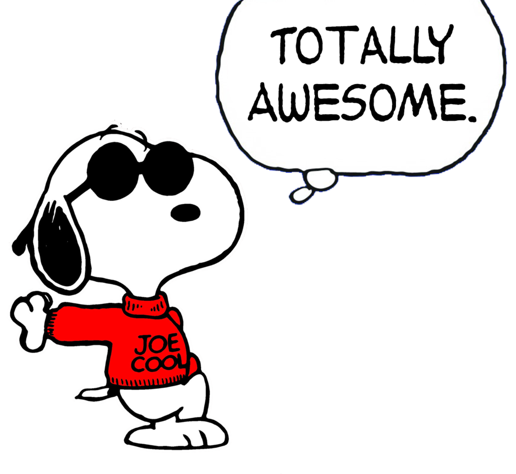 Snoopy dog house clipart banner transparent stock I want to be funny and happy and chill so I can have more friends ... banner transparent stock