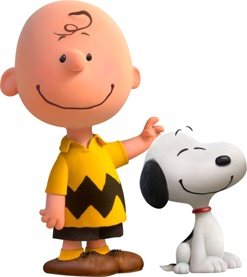 Snoopy school clipart picture transparent library Charlie Brown And Snoopy by BradSnoopy97 on DeviantArt picture transparent library