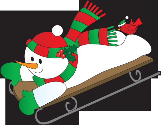 Christmas sleighs clipart vector freeuse library Web Design & Development   Pinterest   Clip art, Snowman and Creative vector freeuse library
