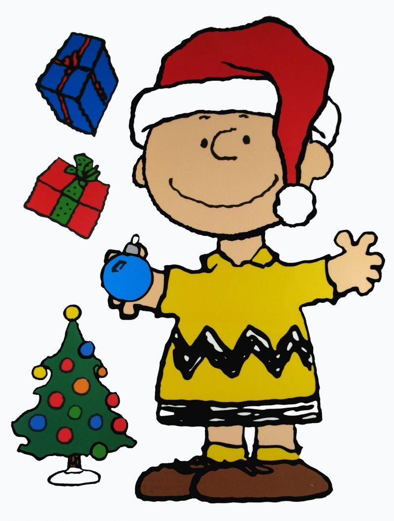 Christmas clipart free peanuts