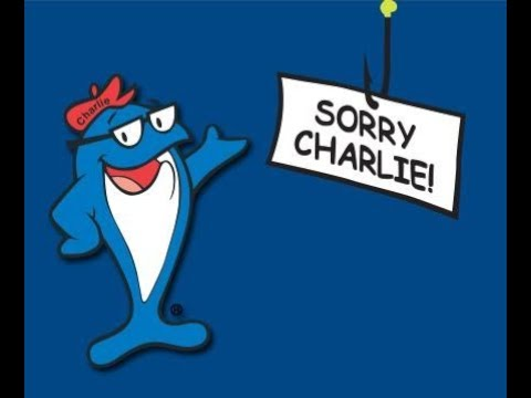 Charlie the tuna clipart png freeuse StarKist Tuna Commercial (1976) png freeuse