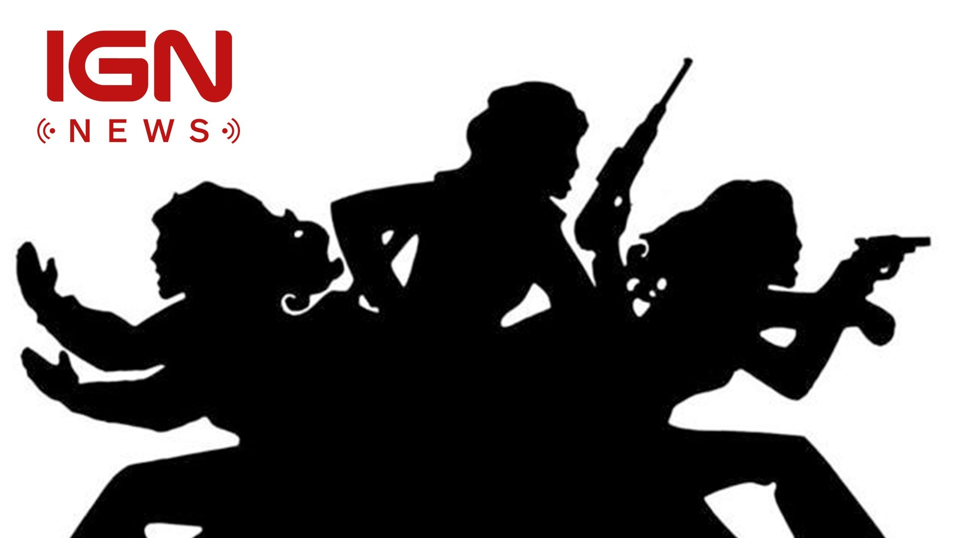 Charlie-s angels silhouette clipart free library Charlies Angels Silhouette Clip Art - Worl #294284 - Clipartimage.com free library