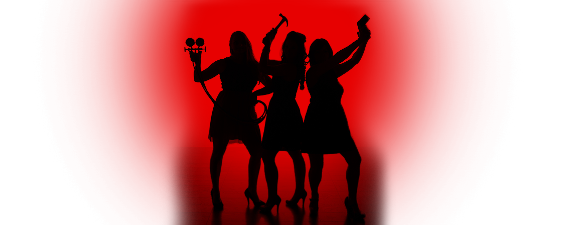 Charlie-s angels silhouette clipart transparent download Free Charlies Angels Silhouette Clip Art, Download Free Clip Art ... transparent download