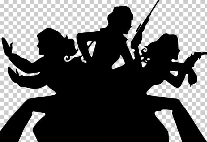 Charlie-s angels silhouette clipart png free stock Television Show John Bosley Film PNG, Clipart, Bill Murray, Black ... png free stock