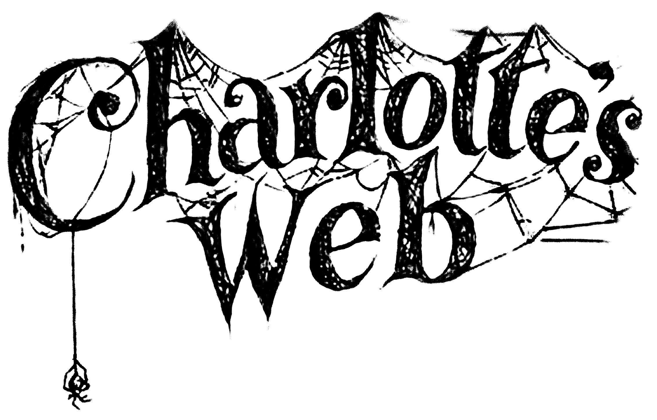 Charlottes web clipart clip art free stock Charlottes web clipart 5 » Clipart Station clip art free stock