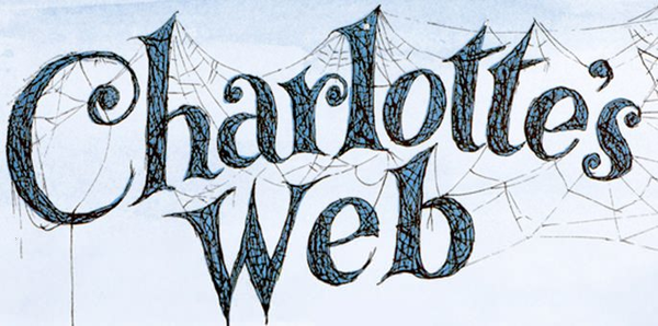 Charlottes web clipart vector library library Free Charlottes Web Clipart | Free Images at Clker.com - vector clip ... vector library library