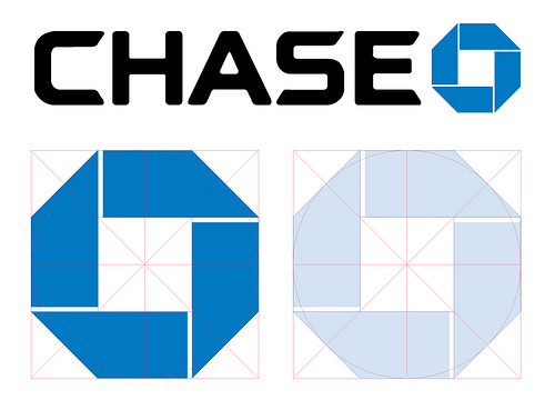 Chase bank clipart svg freeuse library Chase Bank logo icon framework - a photo on Flickriver svg freeuse library