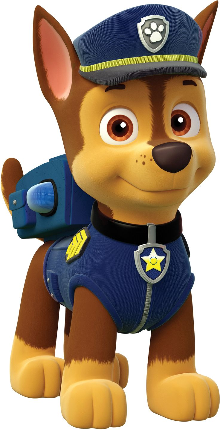 Chase head paw patrol clipart clip royalty free Paw patrol chase clipart - ClipartFest clip royalty free