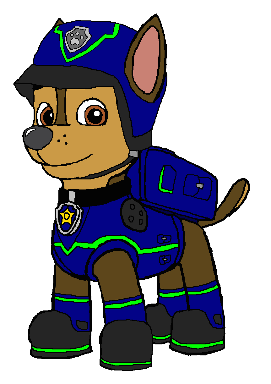 Chase head paw patrol clipart graphic stock Chase head paw patrol clipart - ClipartFest graphic stock