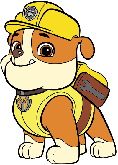 Chase paw patrol clipart picture royalty free Paw Patrol Clip Art Images | Cartoon Clip Art picture royalty free