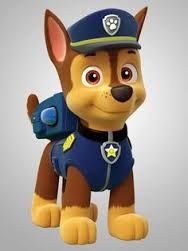 Chase the dog from paw partols clipart clipart royalty free library PAW Patrol Games | PAW Patrol Chase - Police Pup | Charlie's ... clipart royalty free library