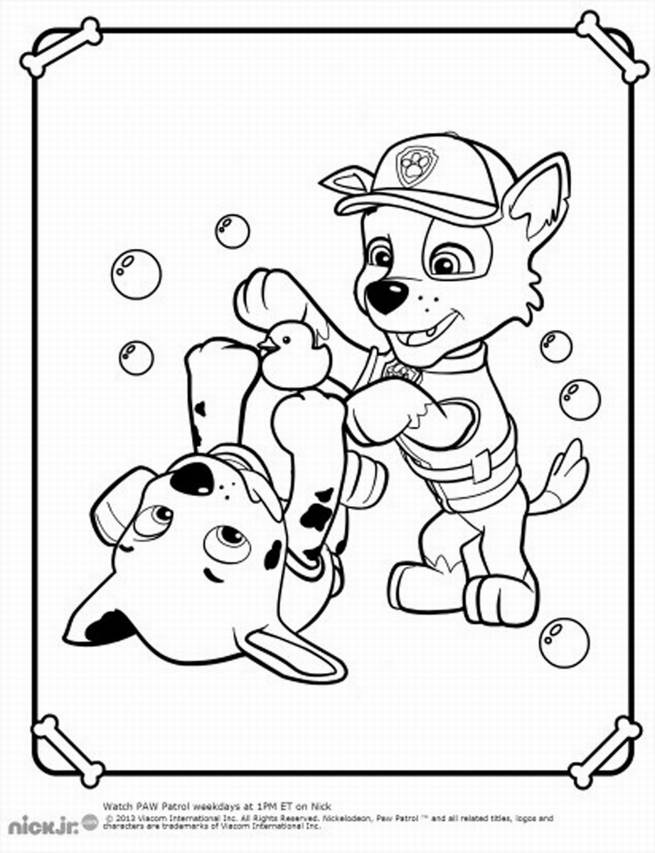 Chase the dog from paw partols clipart coloring page image transparent 17 Best images about Coloring on Pinterest | Coloring, The paw and ... image transparent