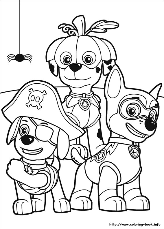 Chase the dog from paw partols clipart coloring page clip art freeuse download paw patrol ryder coloring page - Google Search | Parties ... clip art freeuse download