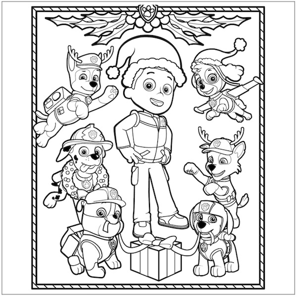 Chase the dog from paw partols clipart coloring page picture free stock 1000+ images about Paw Patrol on Pinterest | Nick jr, The paw and ... picture free stock