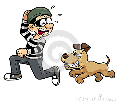 Chase the police dog clipart clip free Clipart robing a dog - ClipartFest clip free