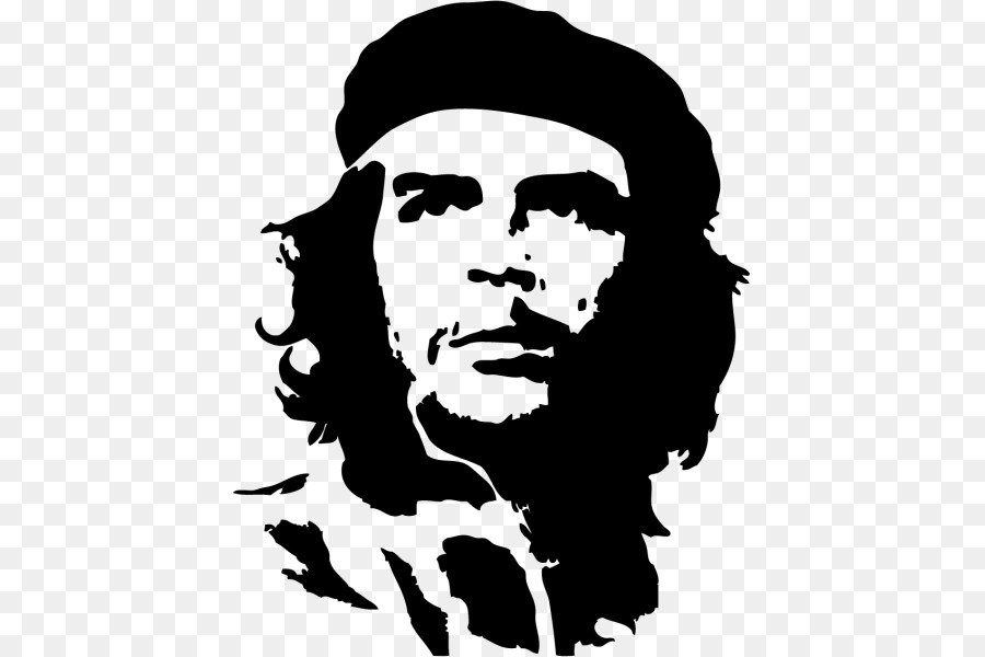 Che clipart png transparent Hair Cartoon png download - 600*600 - Free Transparent Che Guevara ... png transparent