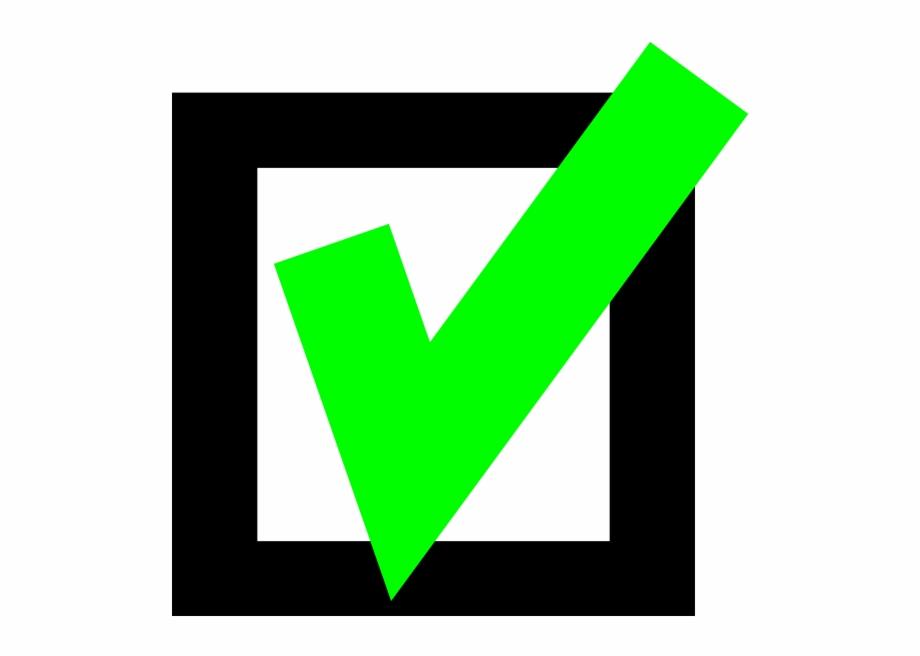Checkin clipart clip art black and white Homey Ideas Check Clipart Green Clip Art At Clker Com - Check ... clip art black and white