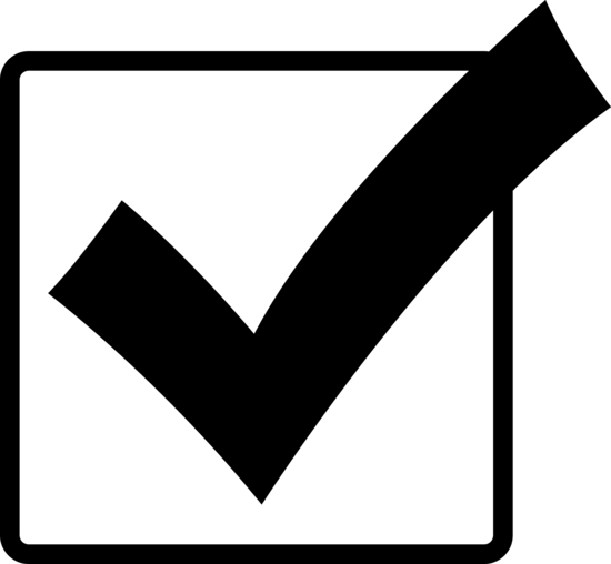 Checkbox clipart free image transparent stock Picture Of A Check Mark | Free download best Picture Of A Check Mark ... image transparent stock