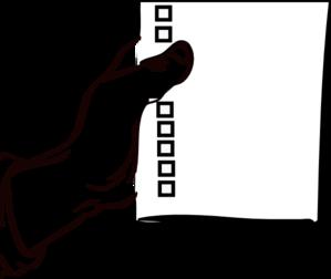 Check list clip art clipart transparent library Check List Clip Art at Clker.com - vector clip art online, royalty ... clipart transparent library