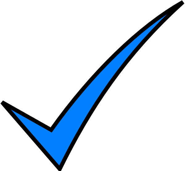 Check mark clipart file graphic freeuse library Check Mark SVG Clip arts download - Download Clip Art, PNG Icon Arts graphic freeuse library