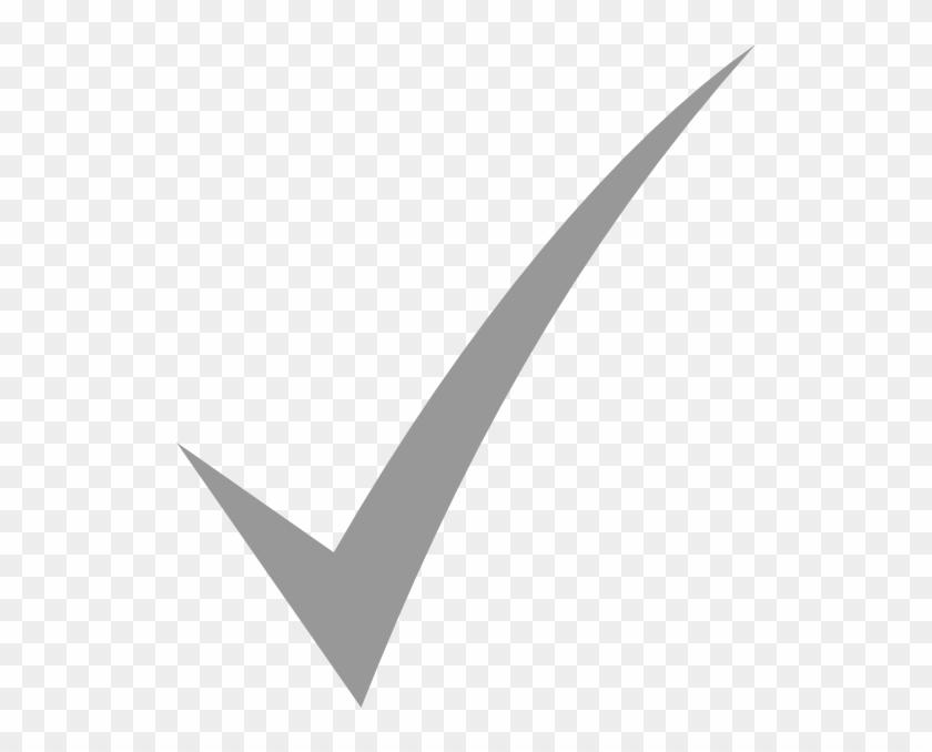 Check mark clipart white clip art library Gray Check Mark Clip Art Icon White Check Mark Icon - Small Grey ... clip art library