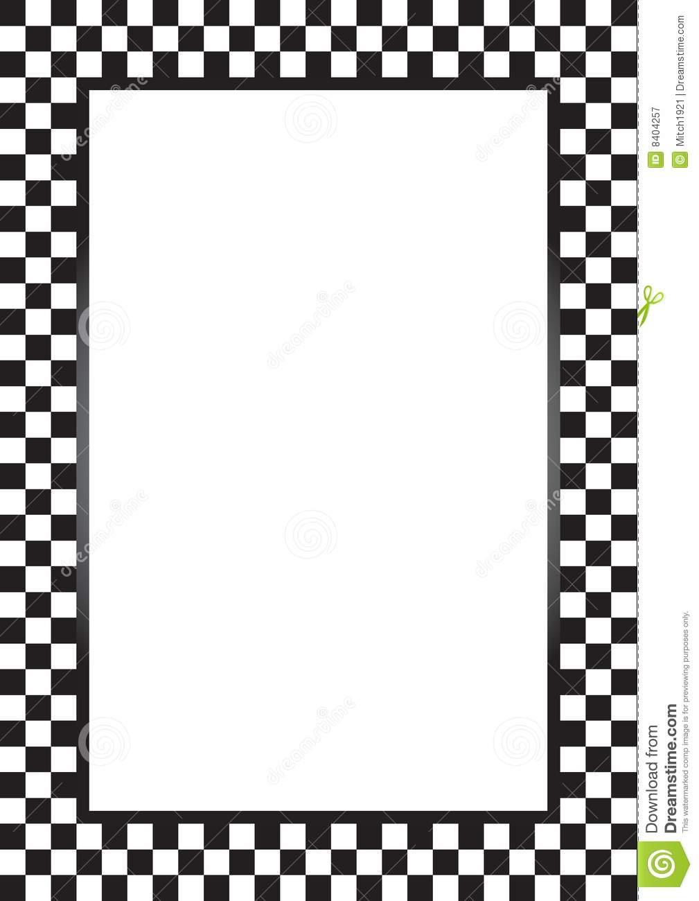 Checker border black and white clipart free clipart free download Free Checkered Border Cliparts, Download Free Clip Art, Free Clip ... clipart free download