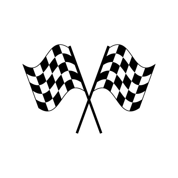 Free Checkered Flag Clipart, Download Free Clip Art, Free Clip Art ... png free library
