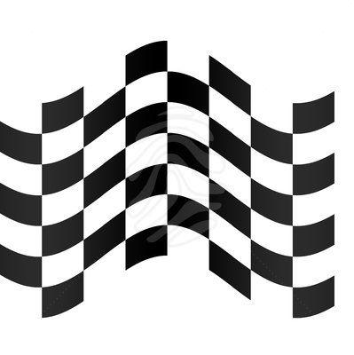 Printable racing . Free checkered flag clipart