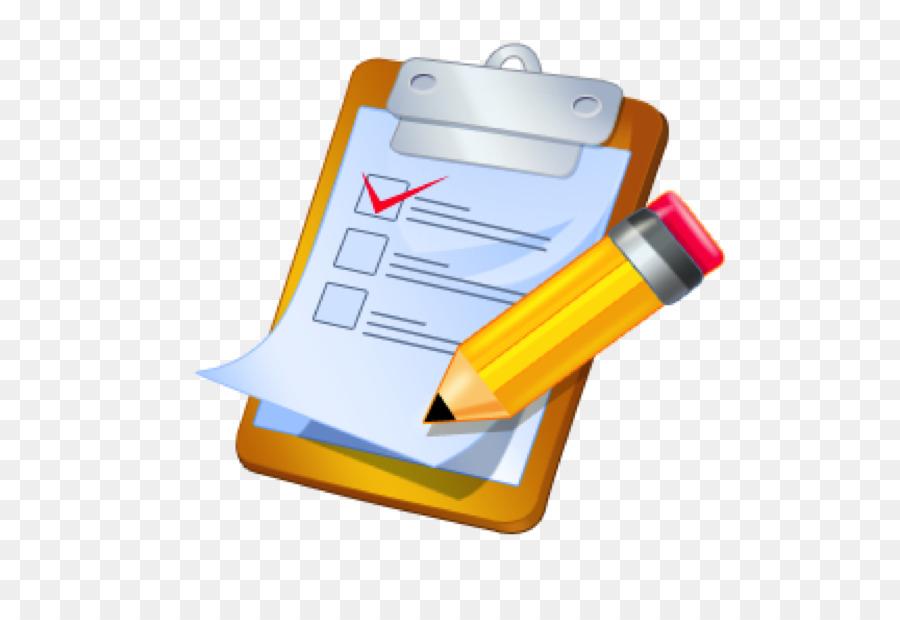 Checklist clipart transparent picture Checklist Clipart clipart - Checklist, Product, Technology ... picture