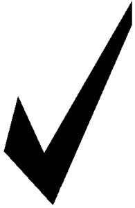 Checkmark images clipart image freeuse download Clipart Checkmark & Look At Clip Art Images - ClipartLook image freeuse download