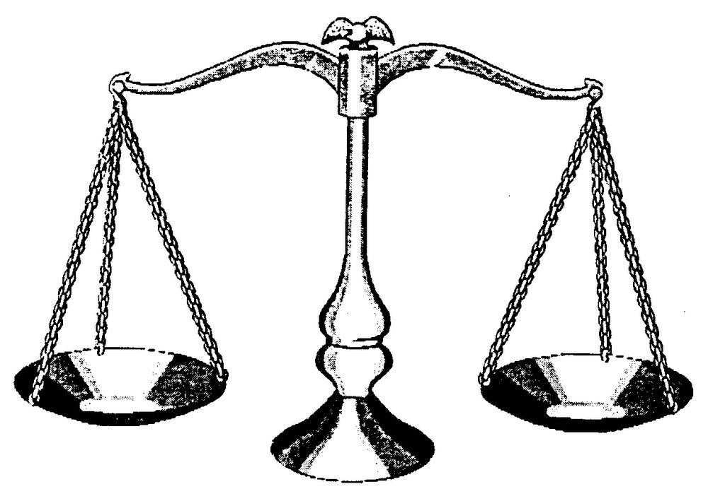 Checks and balances clipart jpg stock Balance Scale | Free Download Clip Art | Free Clip Art | on ... jpg stock