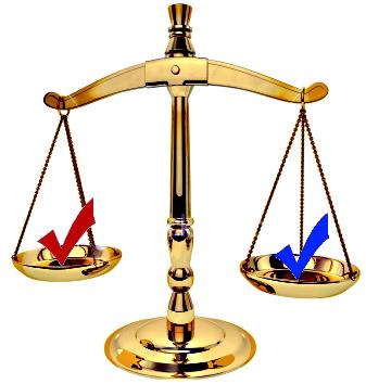Checks and balances clipart free library Checks And Balances Scale - ClipArt Best free library