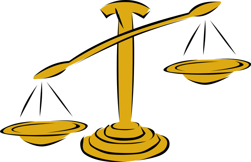 Checks and balances clipart png library library Checks And Balances Scale - ClipArt Best png library library