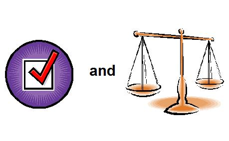 Checks and balances clipart jpg free stock 10th Grade Social Studies TAKS Review Flashcards by ProProfs jpg free stock