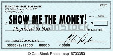 Checks clipart vector royalty free library Checking Account Clipart - Clipart Kid vector royalty free library