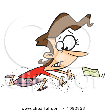Checks clipart. Royalty free rf bank