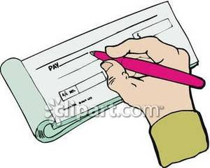 Checks clipart picture royalty free library Pictures of checks clipart - ClipartFest picture royalty free library