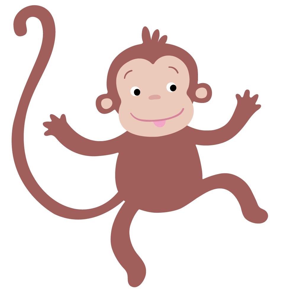 Cheeky clipart clipart transparent stock Hello I am a monkey I\'m cheeky | Clipart Panda - Free Clipart Images clipart transparent stock