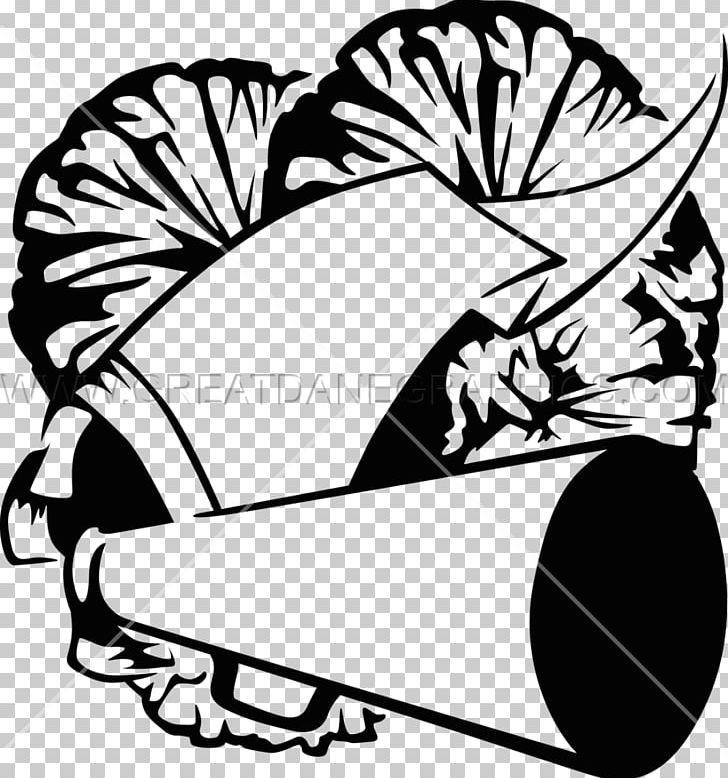 Pom pom black and white clipart jpg freeuse download Cheerleading Drawing Pom-pom PNG, Clipart, Art, Artwork, Black And ... jpg freeuse download