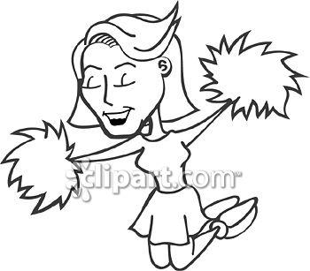 Cheerfulness clipart black and white graphic free Clipart.com School Edition Demo graphic free