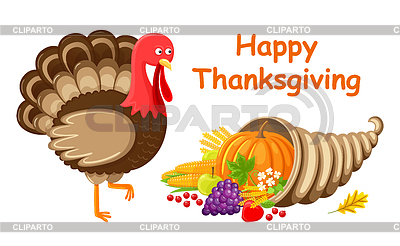 Cheering turkey clipart vector transparent Turkey | Stock Photos and Vektor EPS Clipart | CLIPARTO / 4 vector transparent