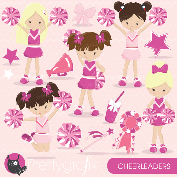 Cheerleader clipart svg vector freeuse Cheerleader clipart svg - ClipartFest vector freeuse