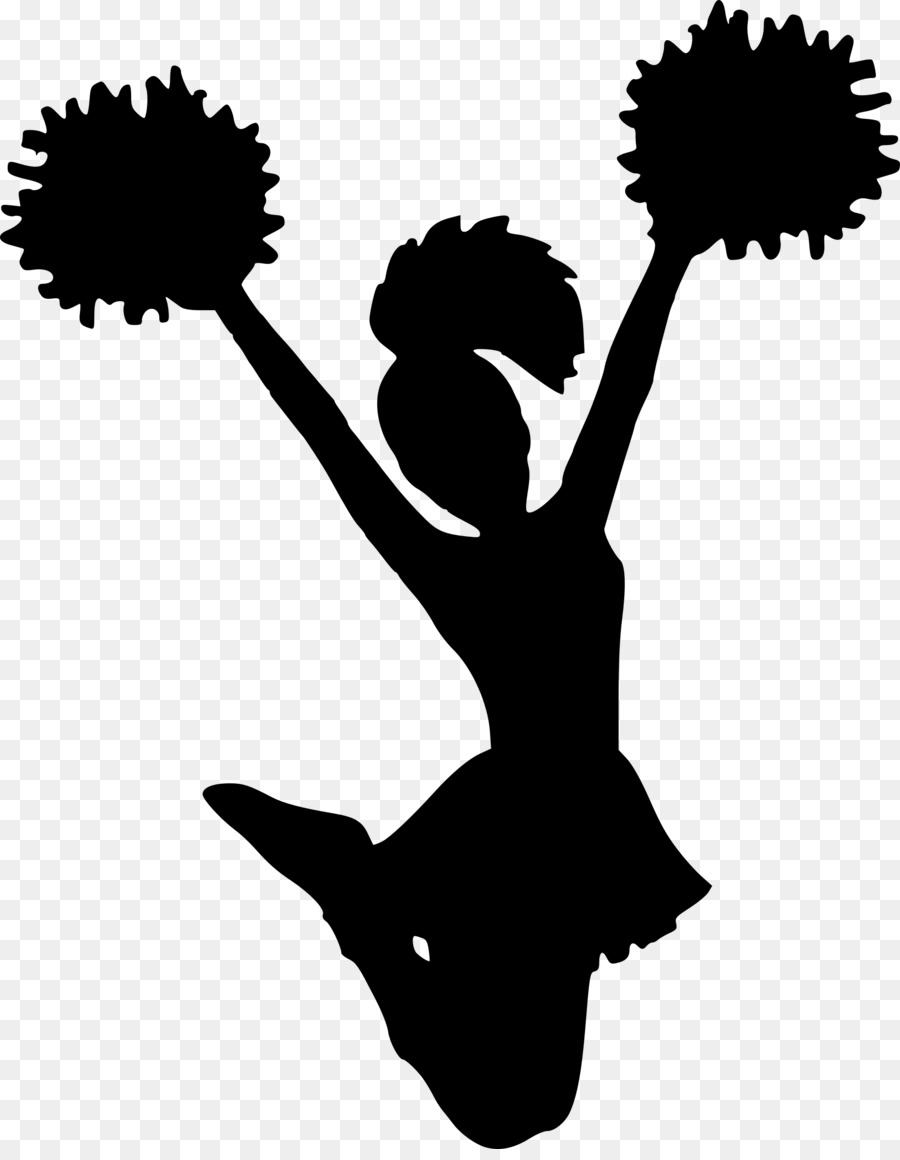Cheerleader clipart transparent graphic free download Tree Silhouette clipart - Tree, transparent clip art graphic free download