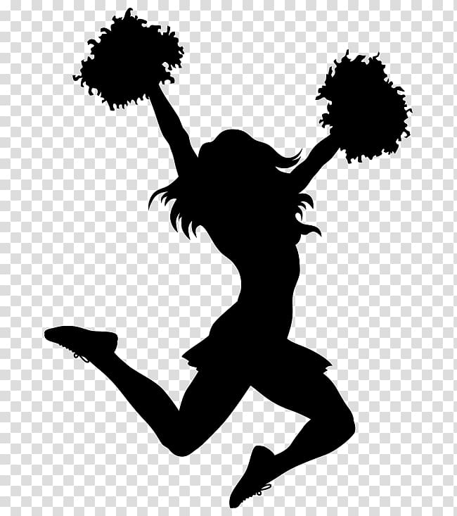 Cheerleader clipart transparent jpg free Birthday cake Cheerleading Wedding cake topper Sport, Cheerleader ... jpg free